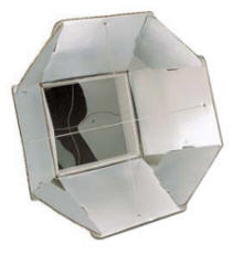Solar Oven: SP